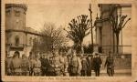 Dawne Radomsko i jego mieszkańcy - Pocztówki