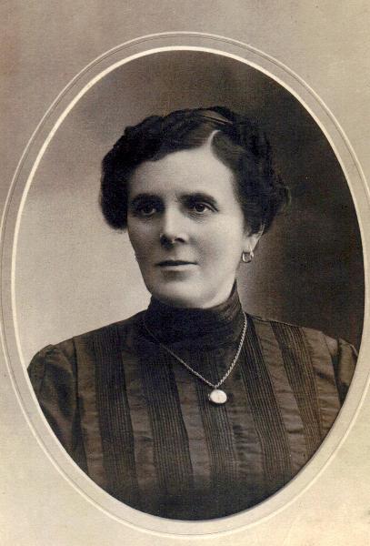 Marcjanna z Chmielewskich Wilczyńska