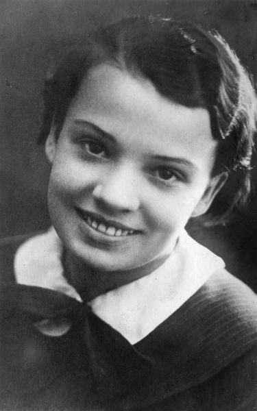 Zdjęcie z 1934 r. Fotografia z kolekcji A. Żarneckiej<br/>