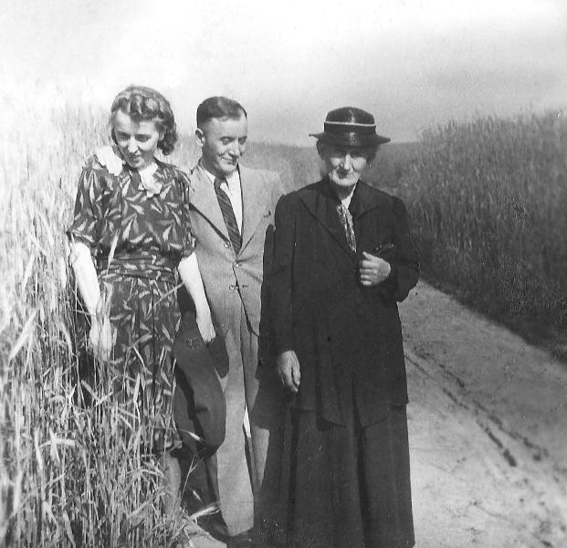 Fotografia z 1943r.