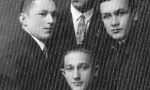 Zdjęcie z 1930 r.  z kolekcji A. Żarneckiej<br/>