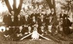 Radomsko ok. 1924r.