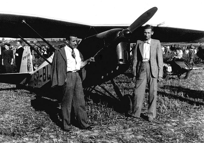 Zdjęcie z sierpnia 1938 r.