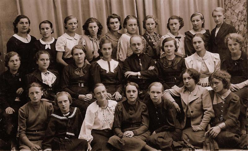 Radomsko,  1937r.