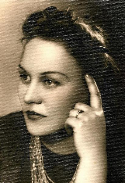 Zdjęcie z 1944r.,
