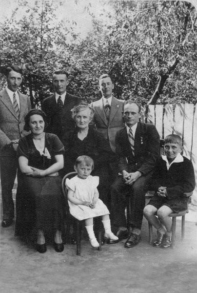 Fotografia z ok.1935r.