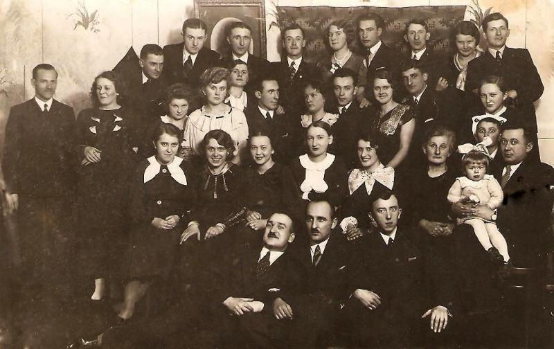 Fotografia z ok. 1936r.