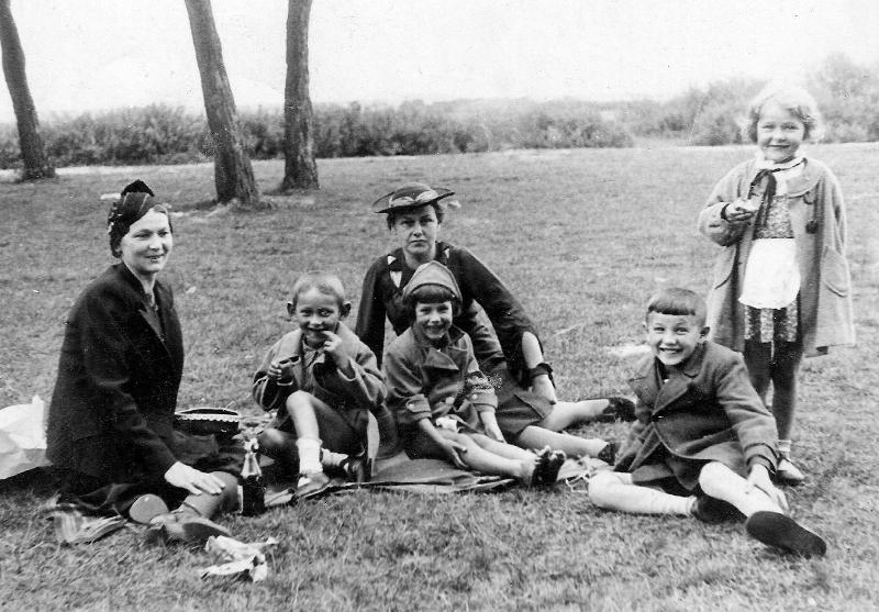 Zdjęcie z ok. 1939r.