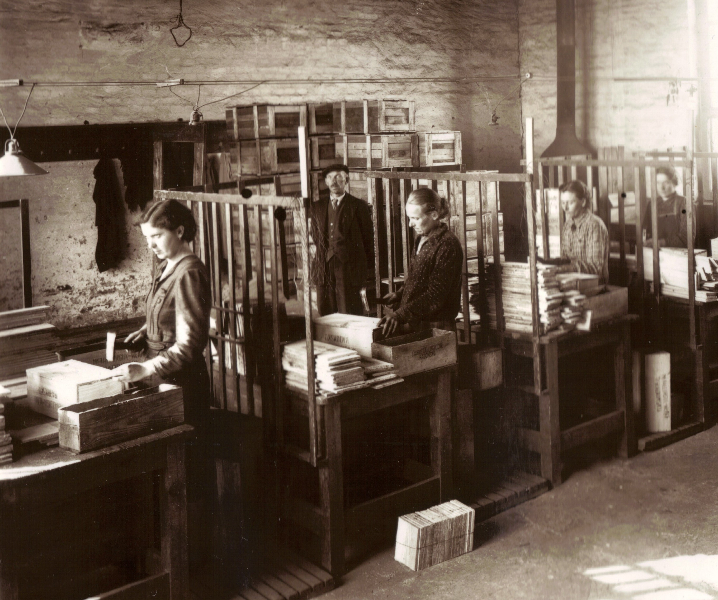 """""""Metalurgia"""" w okresie okupacji hitlerowskiej."""