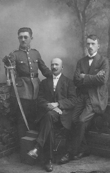 Fotografia z 1912r.