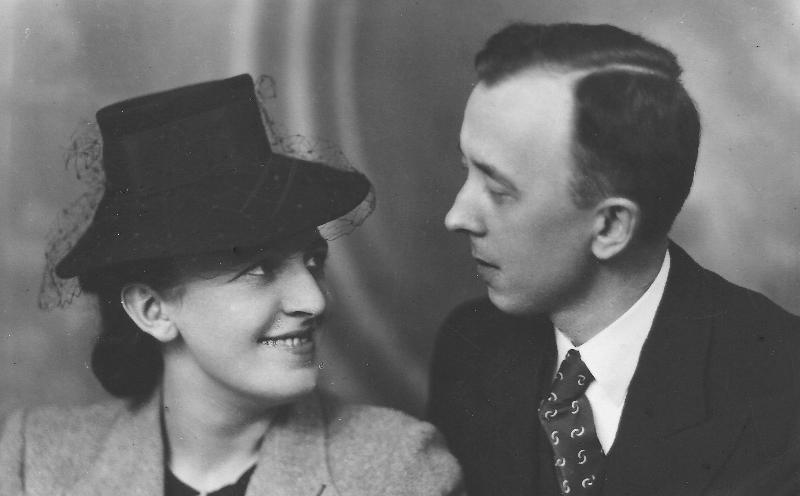 Fotografia z 1941r.