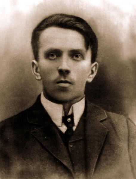 Fotografia z 1908r.