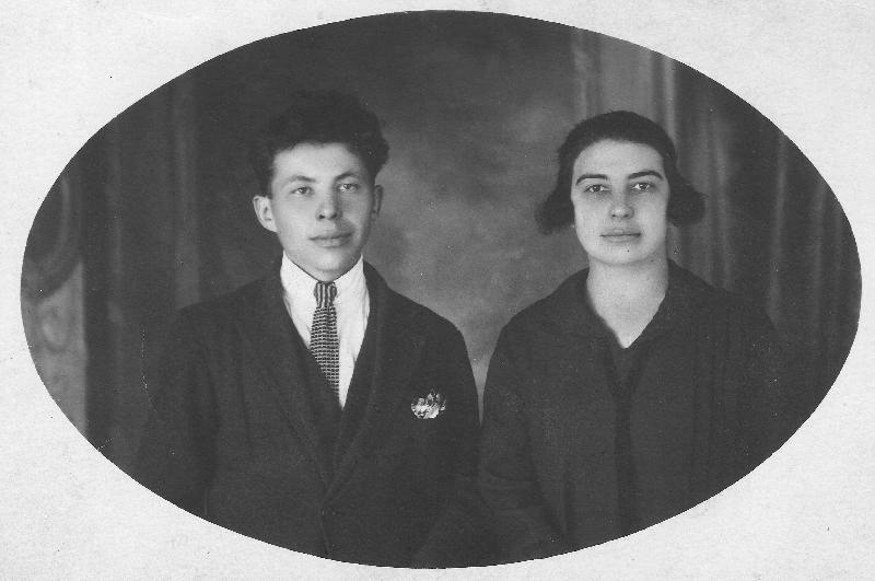 Zdjęcie ok. 1927 r.