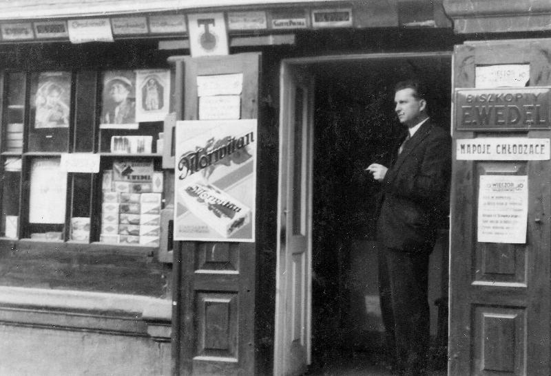Zdjęcie z 1939 r.