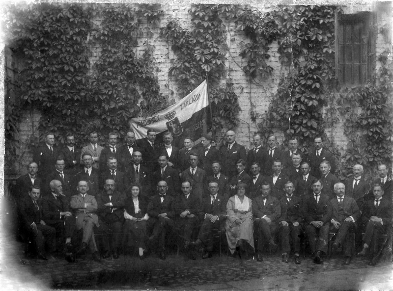 Radomsko 1921r.