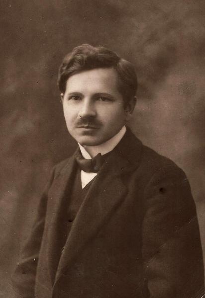 Fotografia z lat 20-tych XXw.