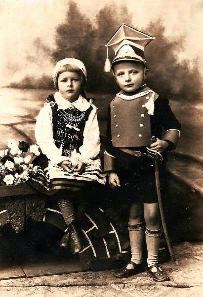 Fotografia z 1931r.