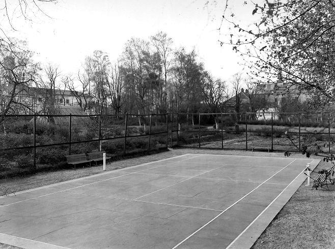 Radomsko, 1929 r. (Zakład fotograficzny Venus) Fotografia z kolekcji J. Kaszyńskiego.