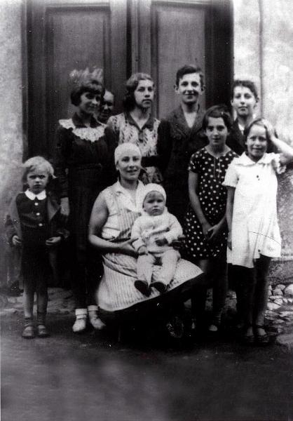 Radomsko, 1935r.