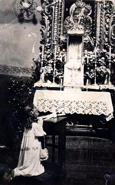 Radomsko, ok. 1943r.
