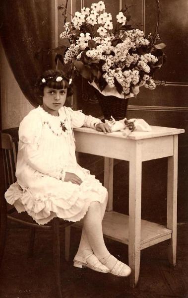 Zdjęcie z ok. 1931 r.