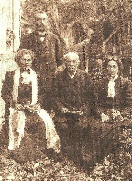 Zdjęcie z ok. 1919r.