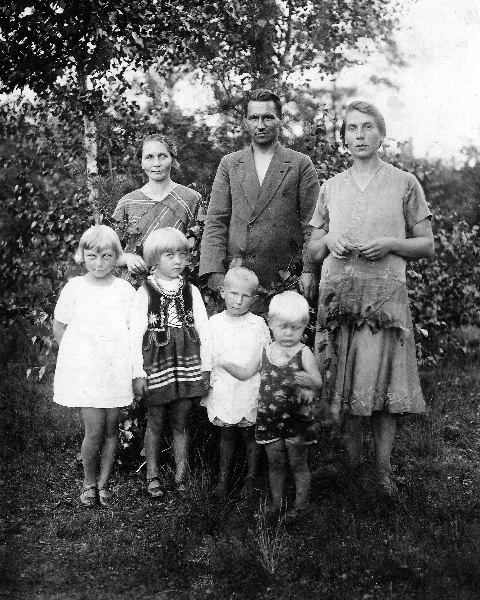 Martelicha 1932r.