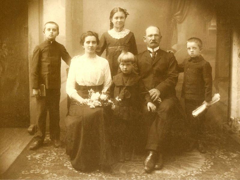Zdjęcie ok. 1897r.