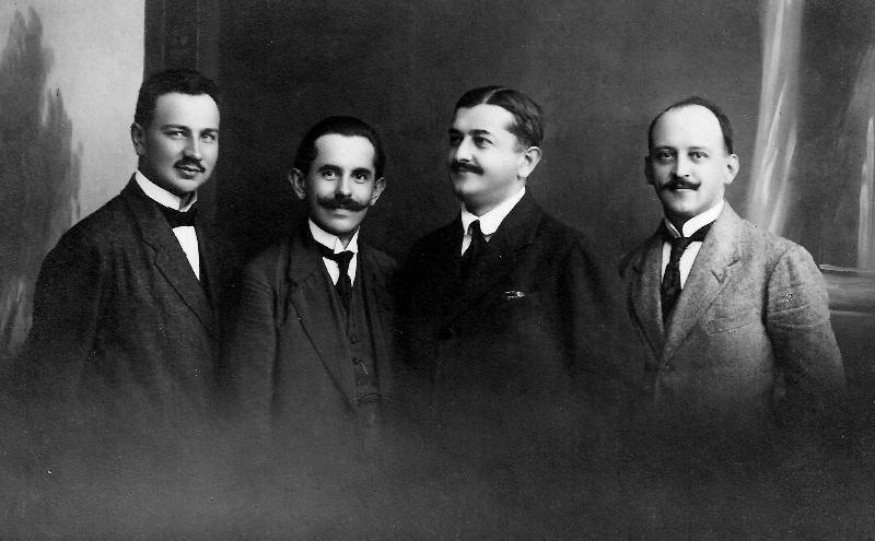 Zdjęcie z ok. 1913r.