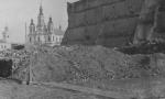Radomsko, 18 IX 1939 r. Fotografia z kolekcji J. Kaszyńskiego.