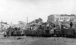 Radomsko, 8 IX 1939 r. Fotografia z kolekcji J. Kaszyńskiego.