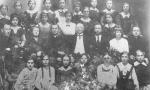 Zdjęcie z 1917r.