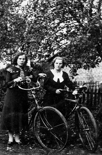 Radomsko, 1934r.