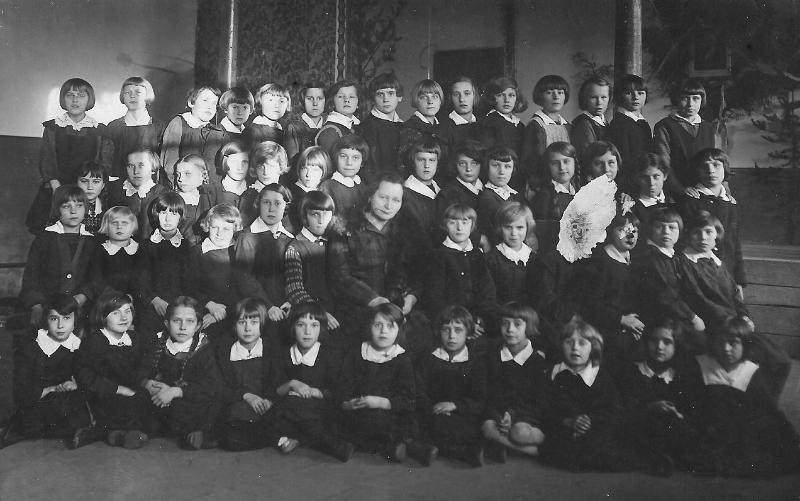 Radomsko, 1930r.