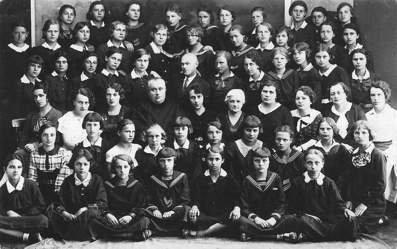 Radomsko, 1932r.
