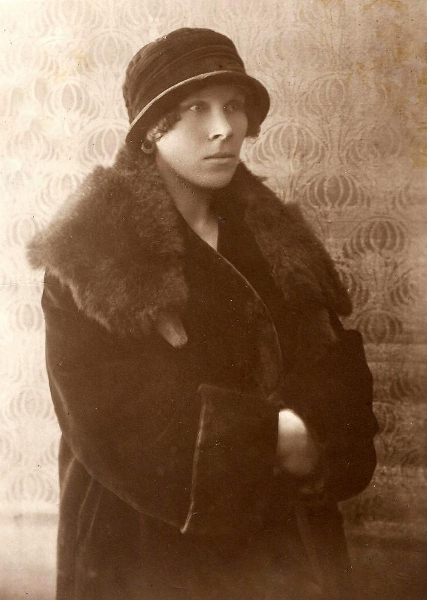 Radomsko, 1924r.