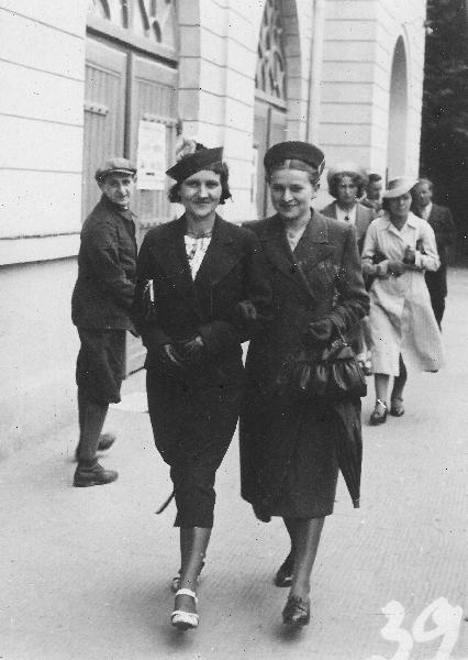 Zdjęcie z 1939r.