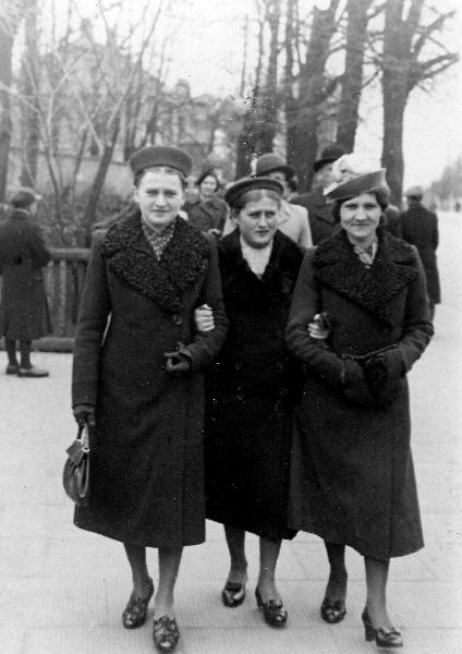 Zdjęcie z ok. 1938r.