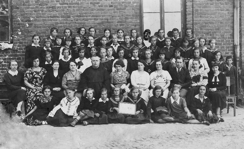 Zdjęcie z ok. 1937r.