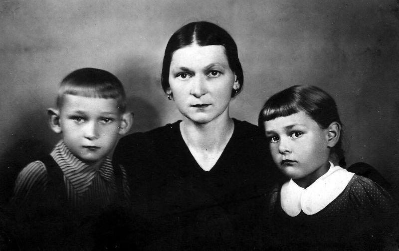 Zdjęcie z ok. 1941r.
