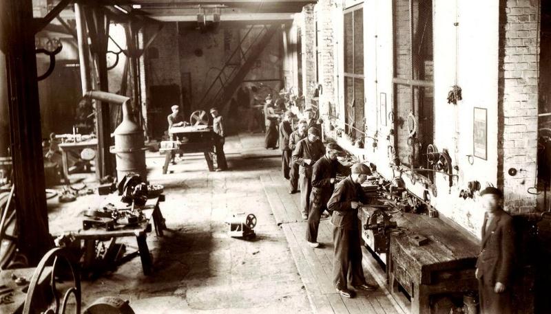 """""""Metalurgia"""" w okresie okupacji hitlerowskiej"""