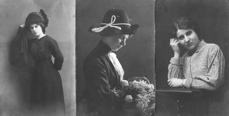 Fotografia z ok. 1912r.