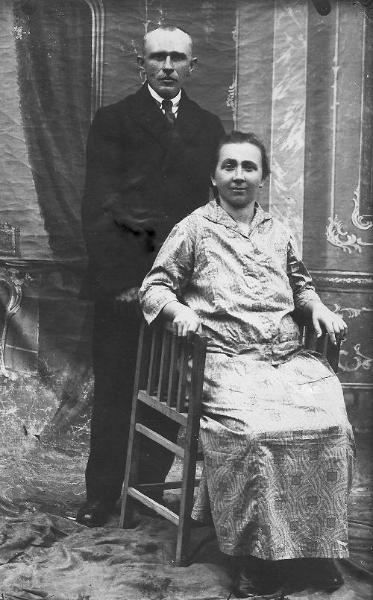 Fotografia z 1926r.