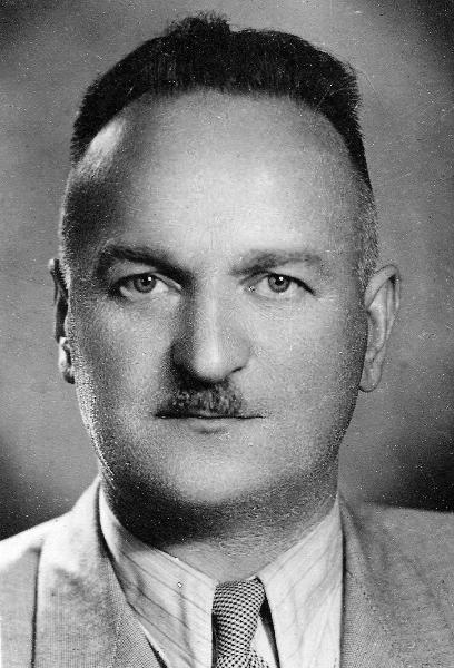 Fotografia z 1946r.
