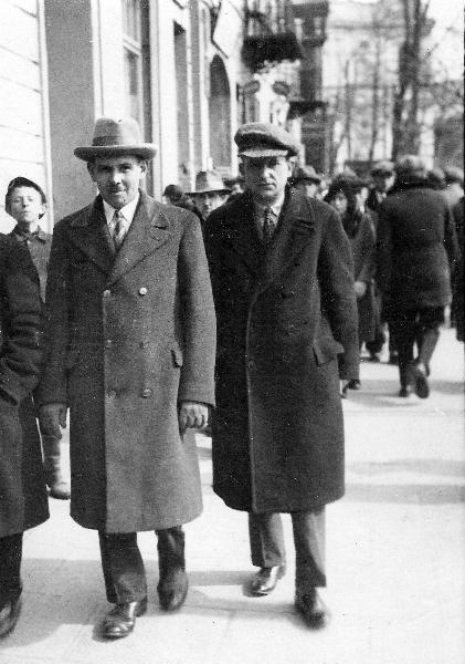Zdjęcie z 1931 r.