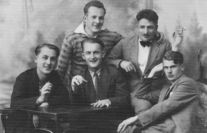 Fotografia z 1933r.