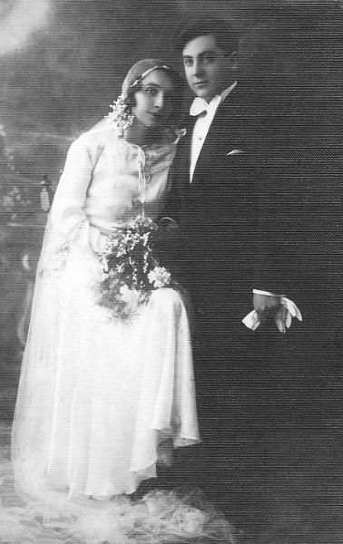 Fotografia z ok. 1933r.