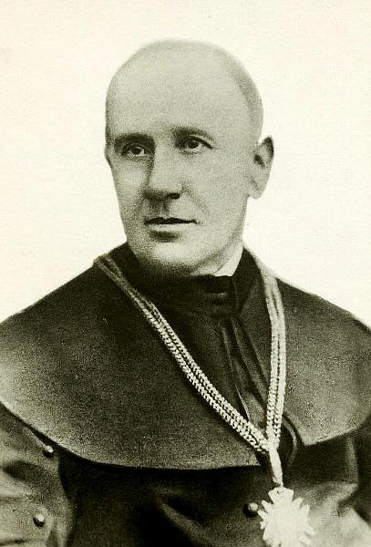 Ks. kanonik Wincenty Gajewski