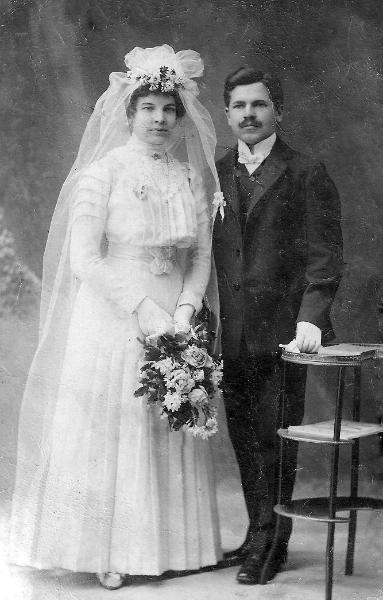 Fotografia z ok. 1905r.