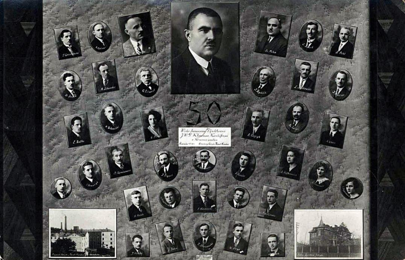 Radomsko, 1931r.